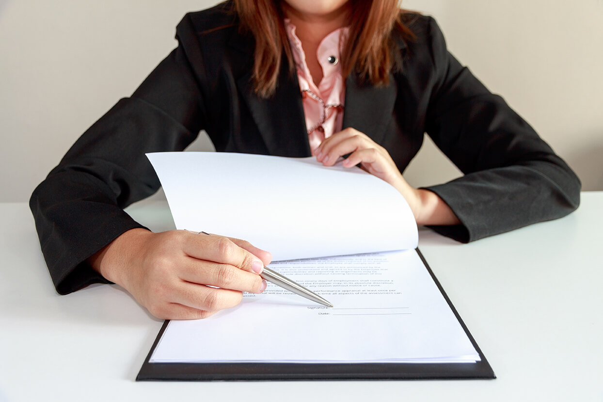 <b>If You Were Bullied Into Your Severance Agreement, You May Still Be Able To Sue</b>
